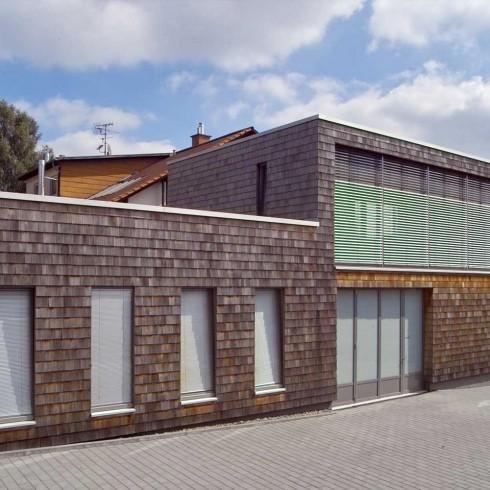 Firmengebäude - Schreinerei, Möbel, individuell, hochwertig, Rein-Main-Neckar-Kreis